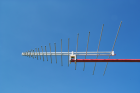 Schwarzbeck VULP 9118E Log Periodic Antenna